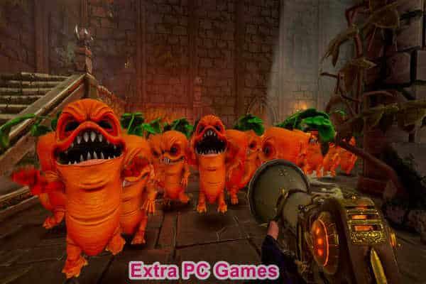 Download Ziggurat 2 Game For PC