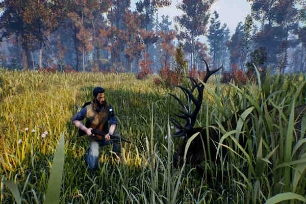 Open Country PC Game Download