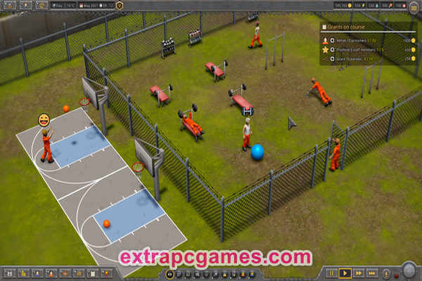 Prison Tycoon Under New Management PC Game Download