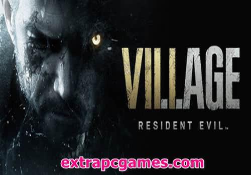 Resident Evil Village Game Free Download