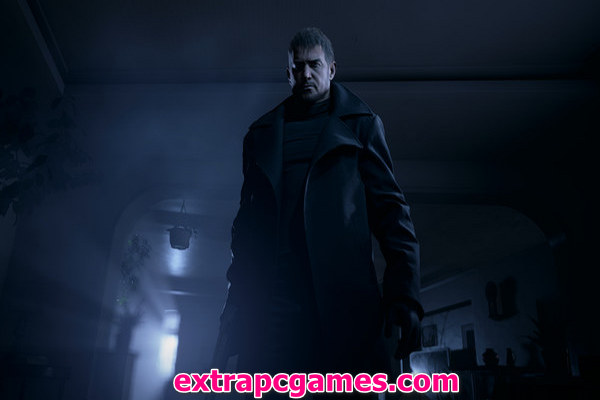 Resident Evil Village PC Game Download