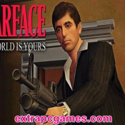 Scarface The World Is Yours Game Free Download