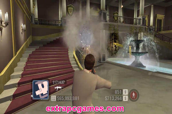 Scarface The World Is Yours Highly Compressed Game For PC
