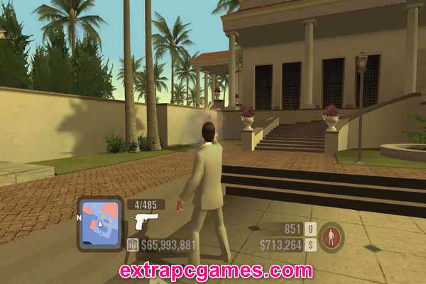 Scarface The World Is Yours PC Game Download
