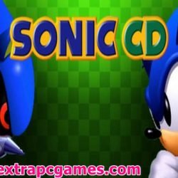 Sonic CD Game Free Download