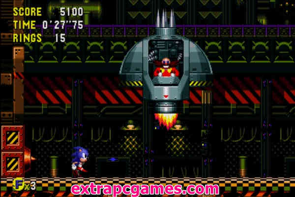 """sonic cd game for """"pc"""" full version free download"""