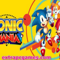 Sonic Mania Game Free Download
