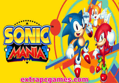 """sonic mania game """"pc"""" full version free download"""