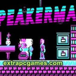 Speakerman Game Free Download