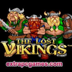 The Lost Vikings Game Free Download