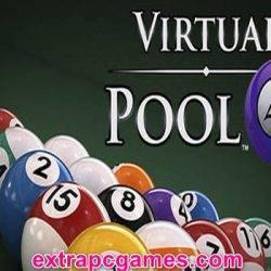 Virtual Pool 4 Game Free Download