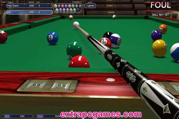 Virtual Pool 4 PC Game Download