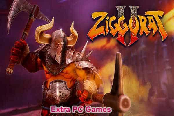 Ziggurat 2 Game Free Download