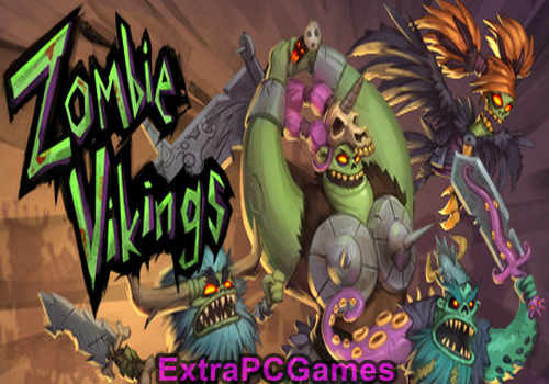 Zombie Vikings Game Free Download