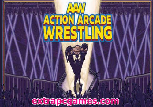 Action Arcade Wrestling Game Free Download