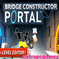 Bridge Constructor Portal Game Free Download