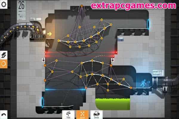 Bridge Constructor Portal PC Game Download