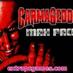 Carmageddon Max Pack Game Free Download