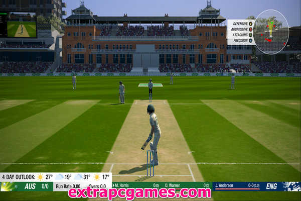 Cricket 19 Highly Compressed Game For PC
