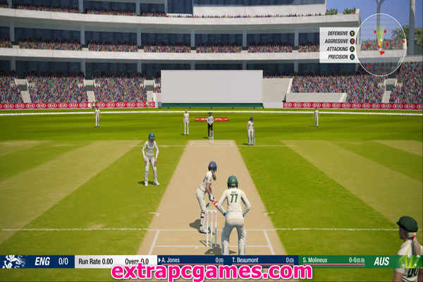 Download Cricket 19 Game For PC