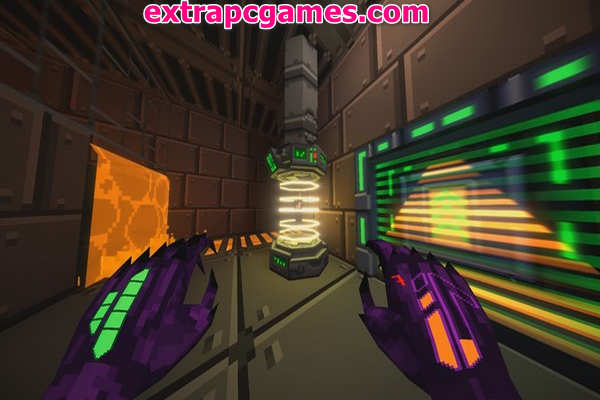 Download Exodemon Game For PC