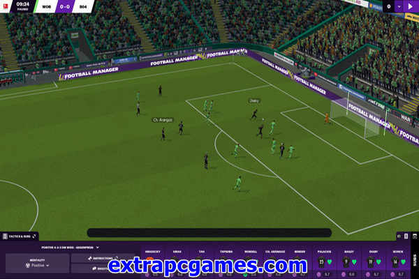 Download Football Manager 2021 Game For PC
