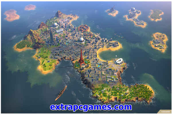 Download HUMANKIND Game For PC