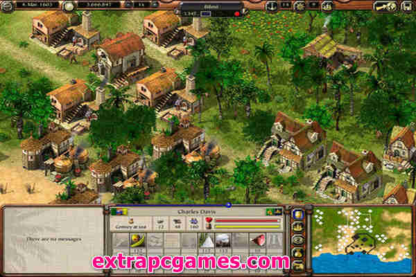 Download Port Royale 2 Game For PC