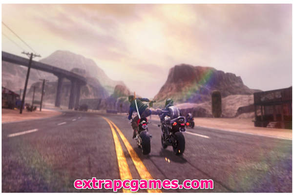 Download Road Redemption Game For PC