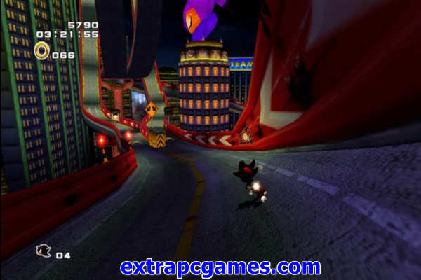 Download Sonic Adventure 2 Game For PC