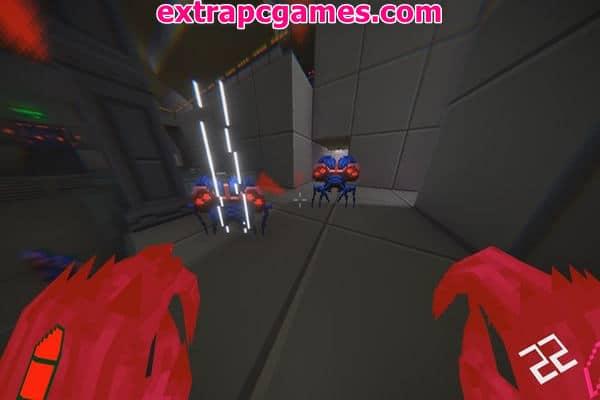 Exodemon PC Game Download