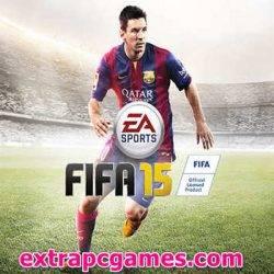 FIFA 15 Game Free Download