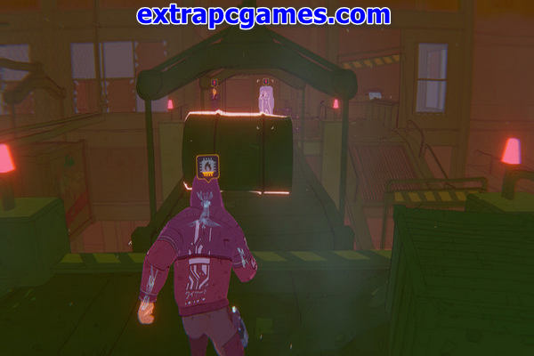 FORECLOSED Highly Compressed Game For PC