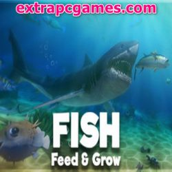 Feed And Grow Fish Game Free Download