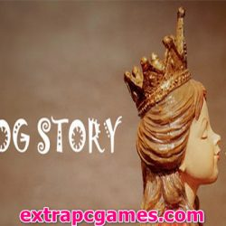 Frog Story Game Free Download