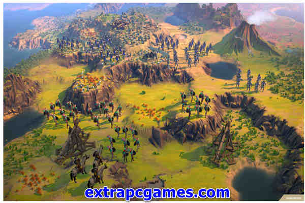 HUMANKIND Highly Compressed Game For PC