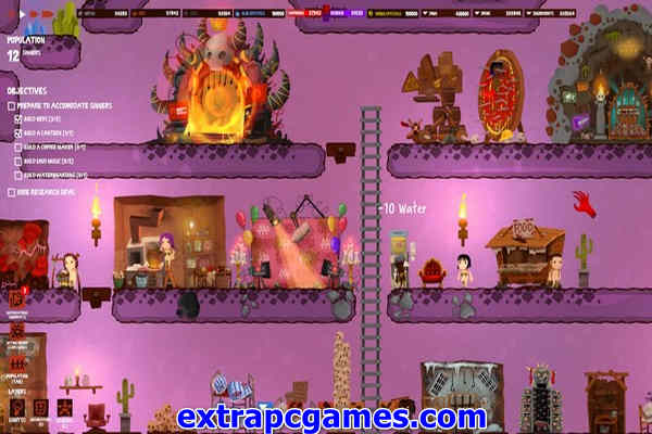 Hell Architect Highly Compressed Game For PC