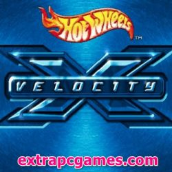 Hot Wheels Velocity X Game Free Download