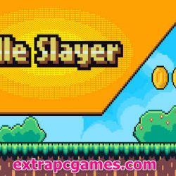 Idle Slayer Game Free Download