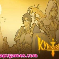 Kyvir Rebirth Game Free Download