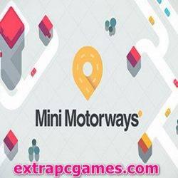 Mini Motorways Game Free Download