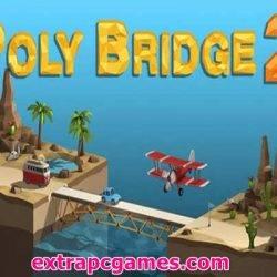Poly Bridge 2 Game Free Download