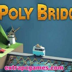 Poly Bridge Game Free Download