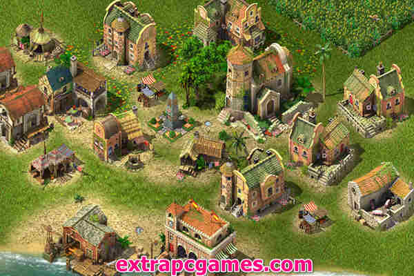 Port Royale 2 PC Game Download