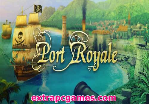 Port Royale Game Free Download