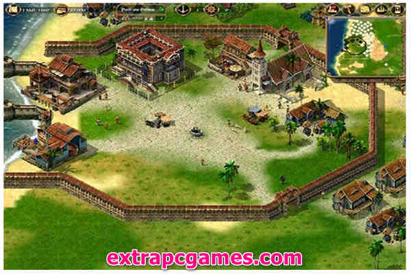 Port Royale PC Game Download