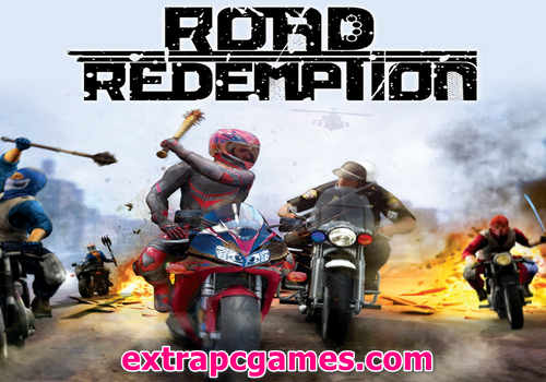 Road Redemption Game Free Download