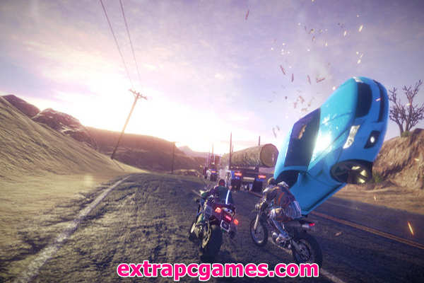 Road Redemption PC Game Download