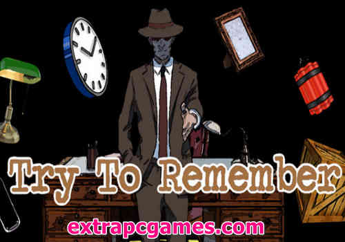 Try To Remember Game Free Download