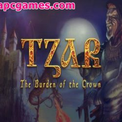 Tzar The Burden of the Crown Game Free Download